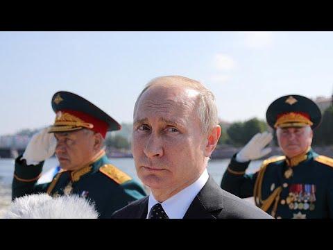 Russland und Anrainer einigen sich zum Kaspischen Mee ...