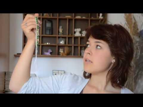 DIY Perlenarmbänder