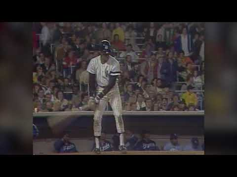 Game 3 of the 1980 ALCS