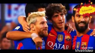 "Download Lagu Leo Messi ""Heroes Tonight"" Mp3"