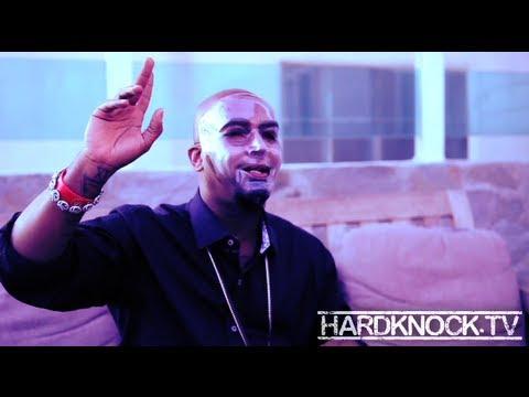 Tech N9ne talks Jay Z, Illuminati, 2 Pac, B.I.T.C.H, Contradictions, Church, New Album