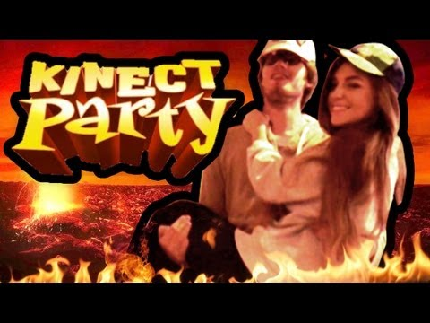 Kinect - Game ▻ Kinect Party Click Here To Subscribe! ▻ http://bit.ly/JoinBroArmy If you liked this video you might also like ▻ http://www.youtube.com/watch?v=35Wg3Ot...