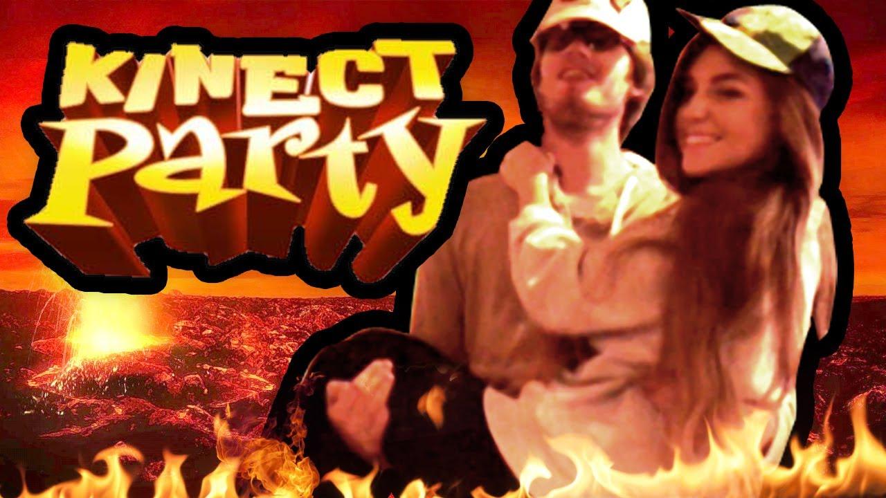 I SACRIFICE MY GIRLFRIEND (Kinect Party)