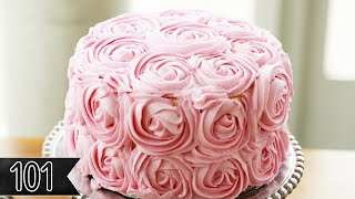 Video Five Beautiful Ways To Decorate Cake MP3, 3GP, MP4, WEBM, AVI, FLV Desember 2018