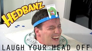 JOANNA BS – HEADBANDZ Prank Commercial