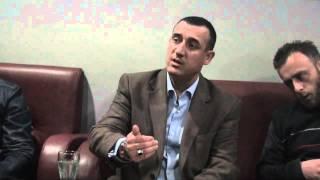 Koha - Hoxhë Fatmir Zaimi