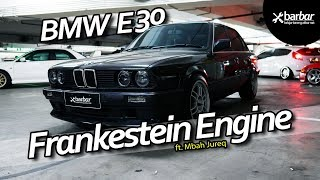 Video BMW E30 Mbah Jureq Rekomendasi Buat Belajar | #BARBAR 5 MP3, 3GP, MP4, WEBM, AVI, FLV Juni 2019