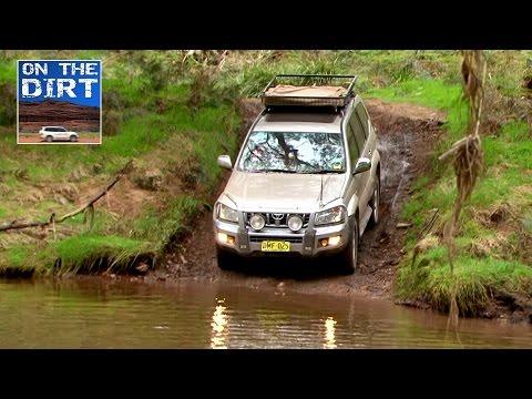 Toyota Prado Review – Used 4×4 4WD