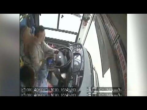 Δεκατρείς νεκροί από πτώση λεωφορείου σε ποταμό της Κίνας  …