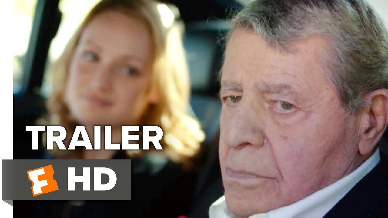 Movie Icon Jerry Lewis examines life as Jazz Pianist in Daniel Noah's 'Max Rose' [Trailer] with Kevin Pollak