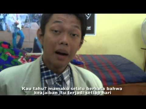 Bayu Skak - I lost my Camera