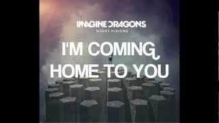 Every Night - Imagine Dragons (With Lyrics)