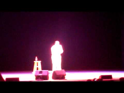 John Witherspoon Bang Bang Comedy Tour