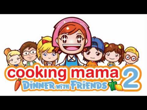 Cooking Mama - Gulaai...you Gave It Yuer Bets Effar