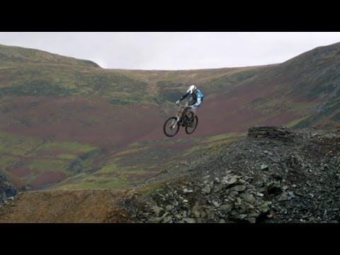 three - Watch Part 1 featuring Rachel Atherton: http://goo.gl/5zjmu Watch Part 2 featuring Dan Atherton: http://goo.gl/P3UZG Watch Part 3 featuring Gee Atherton: htt...
