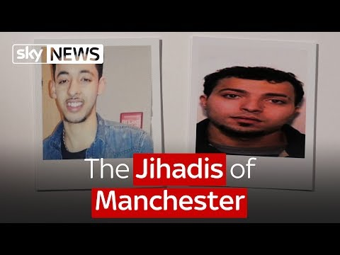 Special report: The Jihadis of Manchester