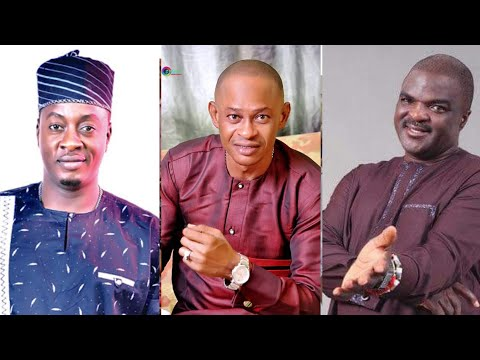 NO ONE CAN TAKE IBADAN FROM ME SAYS RASHEED AYINDE