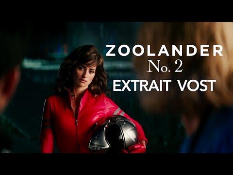 Zoolander 2 - Extrait : Elle est bonne, je lui fais confiance (VOST)