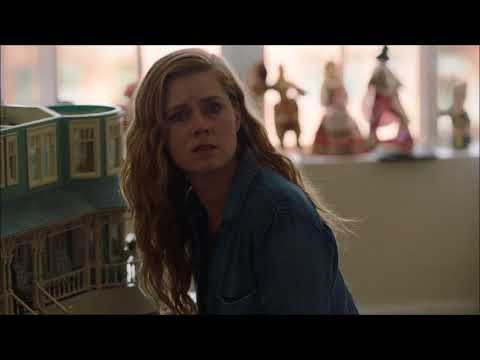 Sharp Objects - Final Scene (End Credits included)