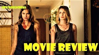 Nonton Even Lambs Have Teeth  2015  Horror Movie Review Film Subtitle Indonesia Streaming Movie Download