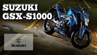 9. Suzuki GSX-S1000 SPECS   REVIEW  