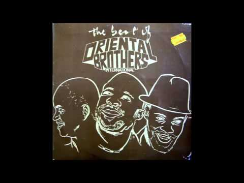 The Best Of The Oriental Brothers International (side One)