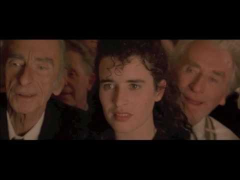 Waking Ned Devine, The Witch, the Fiddle and the Phonebox