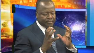The Office: Nyeri Senatorial Debate, Part 2 of 7