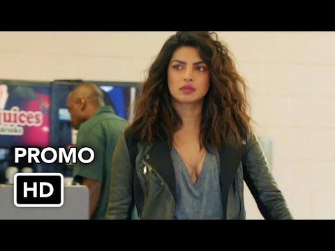 "Quantico 3x02 Promo ""Fear and Flesh"" (HD) This Season On"