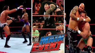 Nonton Wwe Main Event 5th April 2018 Highlights Hd   Wwe Main Event 4 5 2018 Highlights Hd Film Subtitle Indonesia Streaming Movie Download