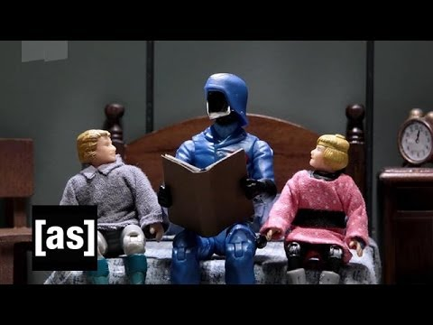 psa - Can you believe it took them seven seasons to finally think of this one? Watch Full Episodes: http://asw.im/JlFtK SUBSCRIBE: http://bit.ly/AdultSwimSubscribe About Robot Chicken: Robot Chicken...