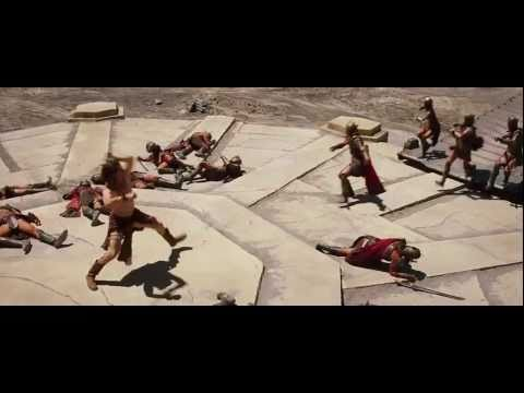 JOHN CARTER | Trailer 2012 -- Official Movie Trailer | Official Disney UK