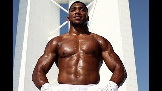 ANTHONY JOSHUA CLOUT CHASING DEONTAY WILDER - CRAZY! WANTS UNDISPUTED ALL OF A SUDDEN BUT...