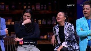 Video Virza & Nadine Gabisa Gak Tertawa Atas Jawaban Yang Diberikan Oleh Pakar Kepala Tiga (3/4) MP3, 3GP, MP4, WEBM, AVI, FLV Juli 2018