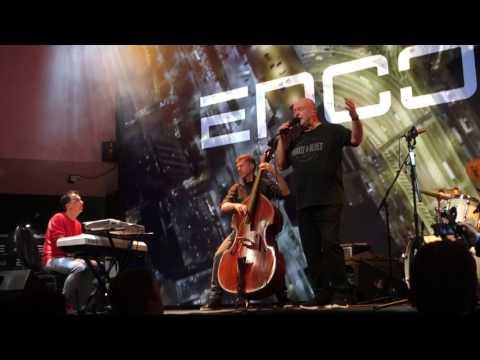 Peter Lipa a AMC trio - Ked idu maturantky mestom; Presov Encore, 27.03.2017