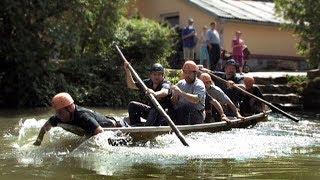 Hasičský den veteránů v Doubravici