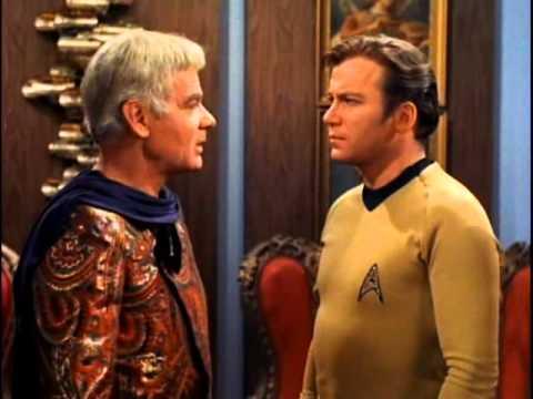 Star Trek TOS (Preview S3-E19) - Requiem for Methuselah