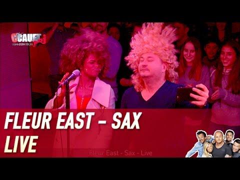Video Fleur East - Sax - Live - C'Cauet sur NRJ download in MP3, 3GP, MP4, WEBM, AVI, FLV January 2017
