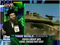 Fox interview of a Rabbi against Israel's zionism http://www.guardian.co.uk/world/2010/may/02/european-jews-criticise-israel More than 3000 European Jews, i...
