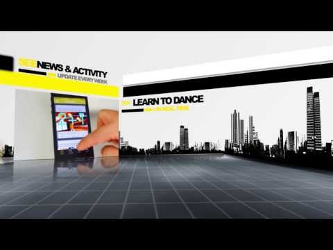Video of DanceZone