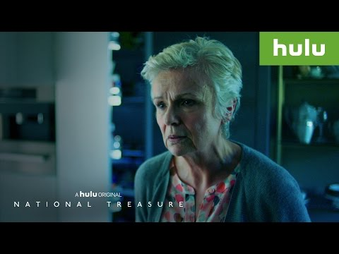 National Treasure Season 1 Clip 'The Search'