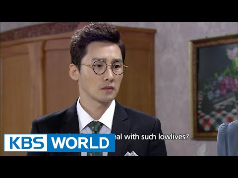 two - Multi Language Caption Translation Is Available! Learn How to Activate http://ow.ly/sTv8a 中文字幕,请点击右边下面的Caption按钮。 Ep.66: Hwayeong overhears Ms. Gwak talking...