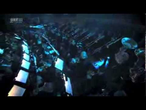 """Time"" And ""Dream Is Collapsing"" Hans Zimmer At Film Music Concert ""Hollywood In Vienna"""