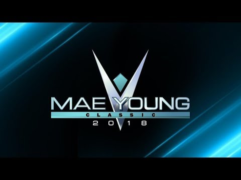 Mae Young Classic 2018 (All 32 Competitors Bios, Moveset,Finishers)