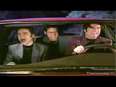 What Is Love? Jim Carrey SNL FULL MIX