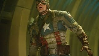 Captain America: The Winter Soldier - Movie News&Trailer