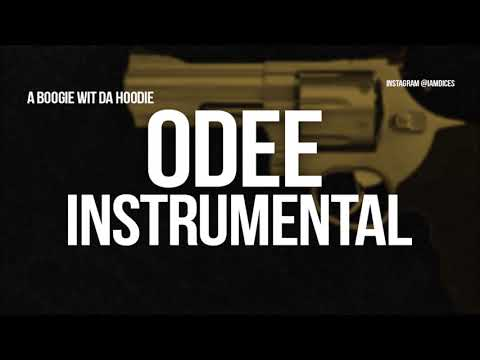 "A Boogie Wit Da Hoodie ""Odee"" Instrumental Prod. By Dices Mp3"