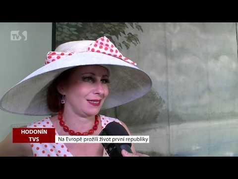 TVS: Hodonín 10. 11. 2018