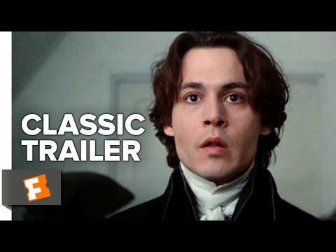 Sleepy Hollow (1999) Trailer #1 | Movieclips Classic Trailers