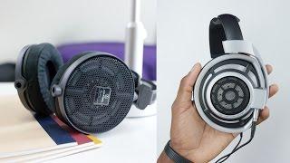 Video Open Back Headphones: Explained! MP3, 3GP, MP4, WEBM, AVI, FLV Juli 2018